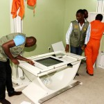 Installation, Commissioning and End User Training of the Digital Radiography Suite at UCH, Ibadan